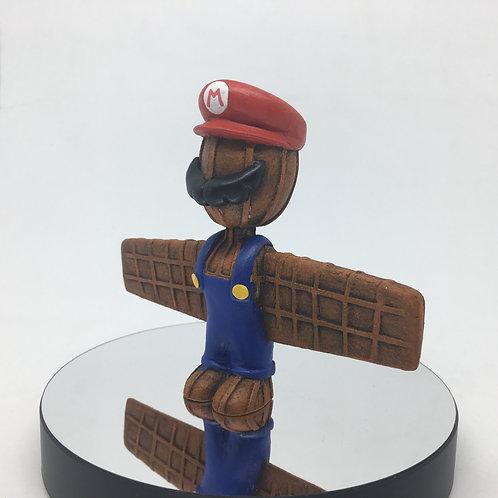 Wor Mario