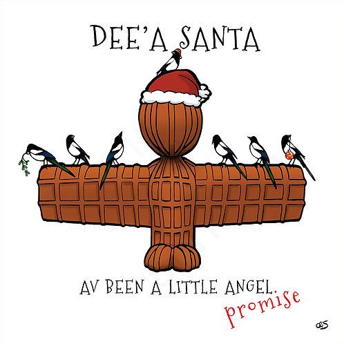 Deea Santa