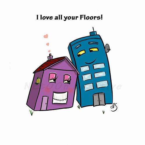 I Love all your Floors!