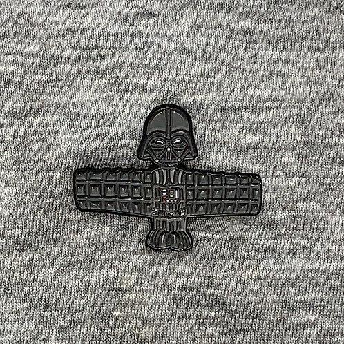 Vader Angel Soft Enamel Pin