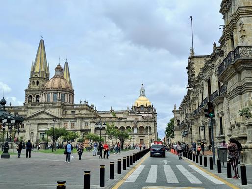 Tapatio - The Heart of Guadalajara