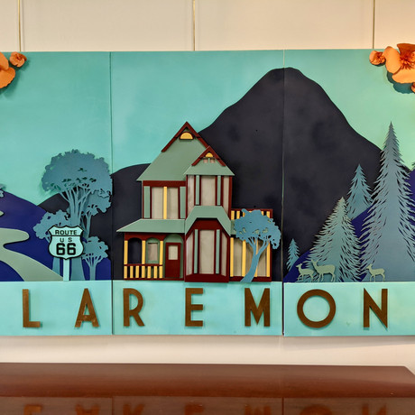 Featured on TraveLife: Claremont, California