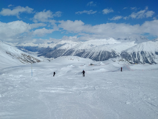 St. Moritz: Birthplace of Winter Tourism