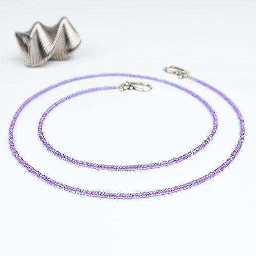 Galaxy Beaded Chain