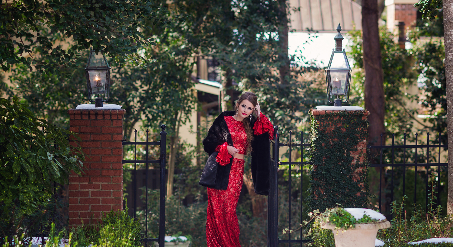 Styled Shoot- Queen of Hearts HCWD