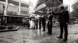 ALEX & SAM Wedding