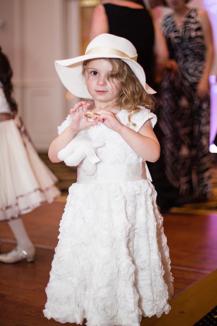 Bridal Party Kid Tips