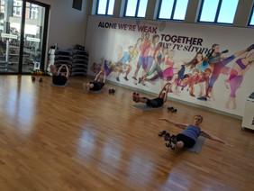 Functional Training @ Lifestyle Fitness Stourport