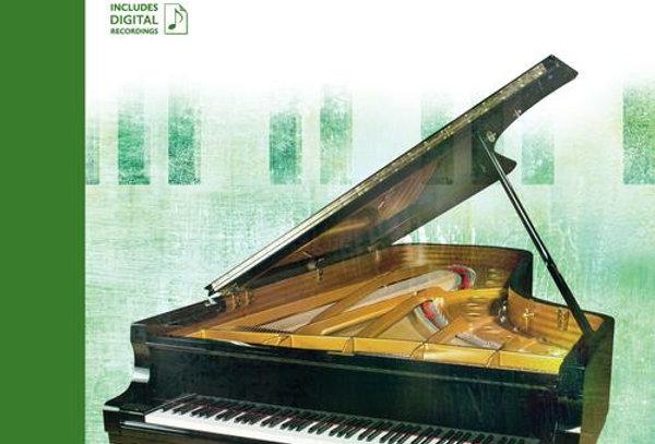 Piano Repertoire Level 10