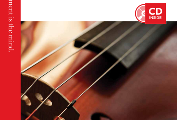 Viola Repertoire Level 2