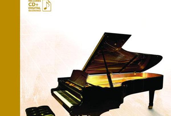 Piano Etudes Level 9