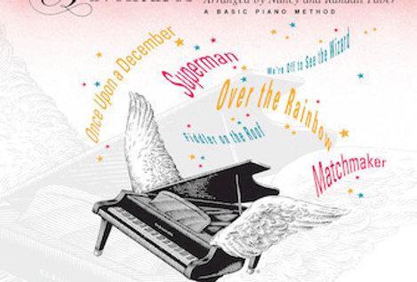 Piano Adventures: Popular Repertoire Book Level 1