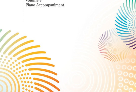 Suzuki Bass School Volume 4 Piano Accompaniment
