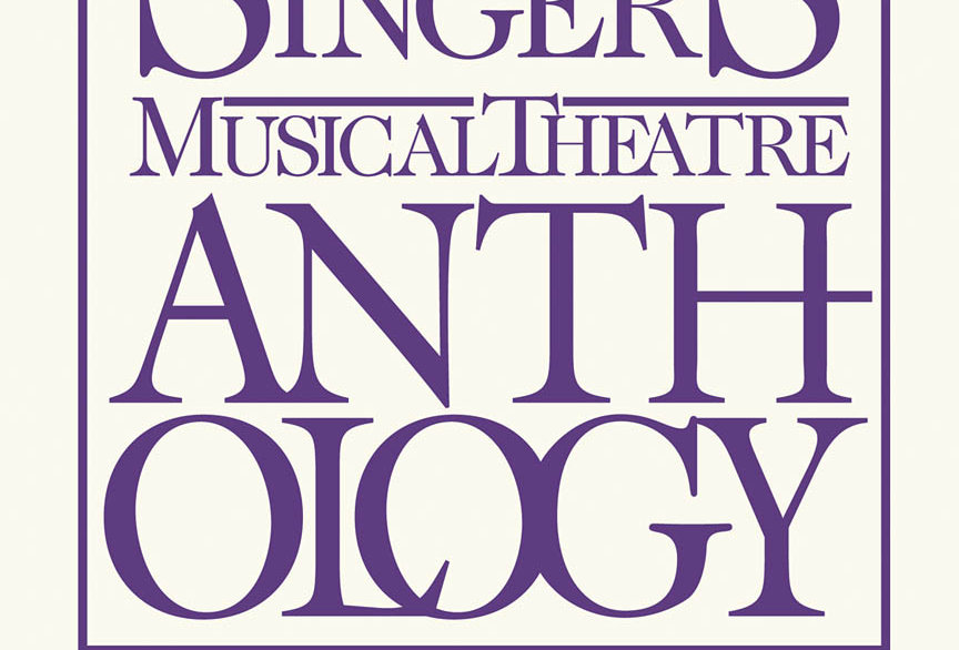 Singer's Musical Theatre Anthology Teen's Edition Soprano