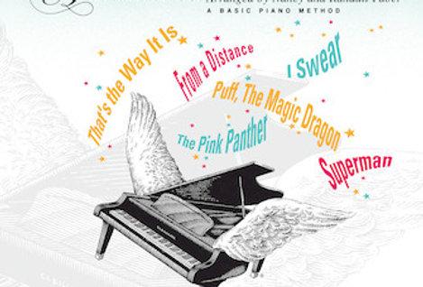 Piano Adventures: Popular Repertoire Book Level 3A