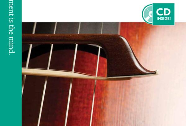 Cello Repertoire Level 5