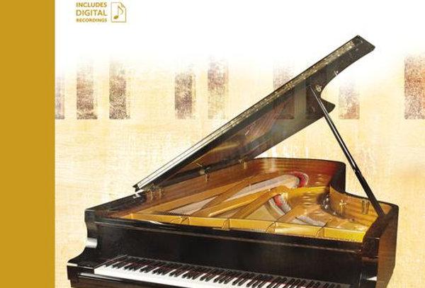 Piano Repertoire Level 9