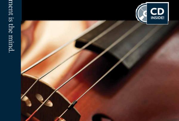 Viola Repertoire Level 6