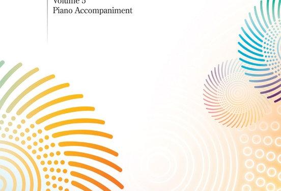 Suzuki Bass School Volume 5 Piano Accompaniment