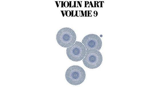 Suzuki Violin School Volume 9