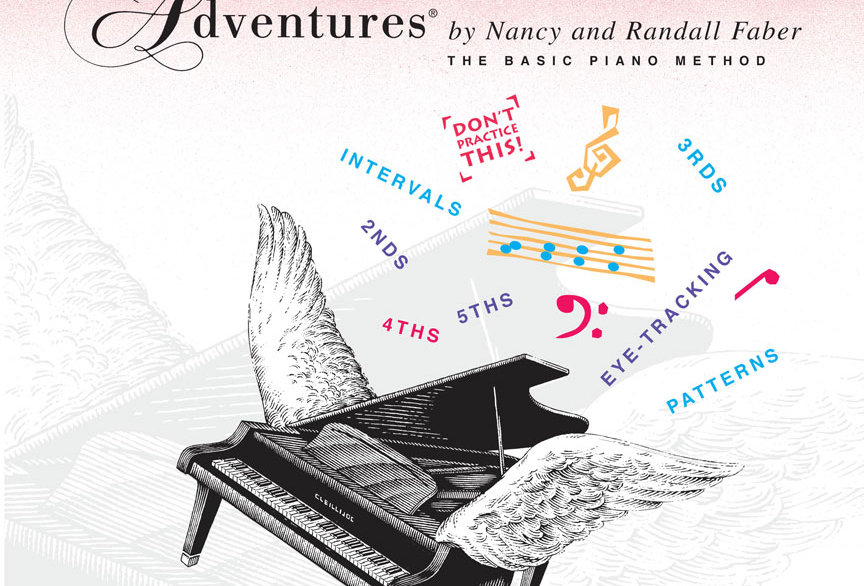 Piano Adventures: Sight-reading Book Level 1