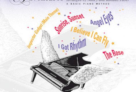 Piano Adventures: Popular Repertoire Book Level 3B