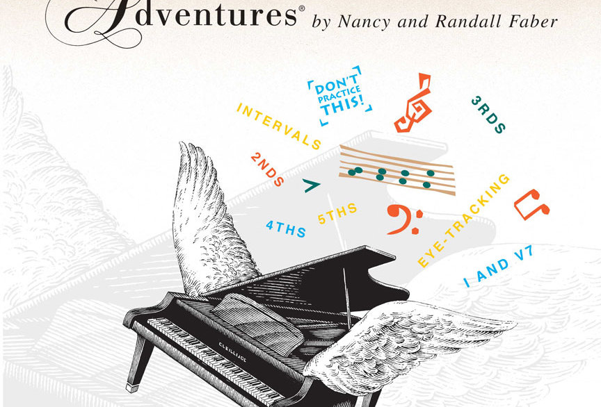 Accelerated Piano Adventures: Sight-reading Book 1