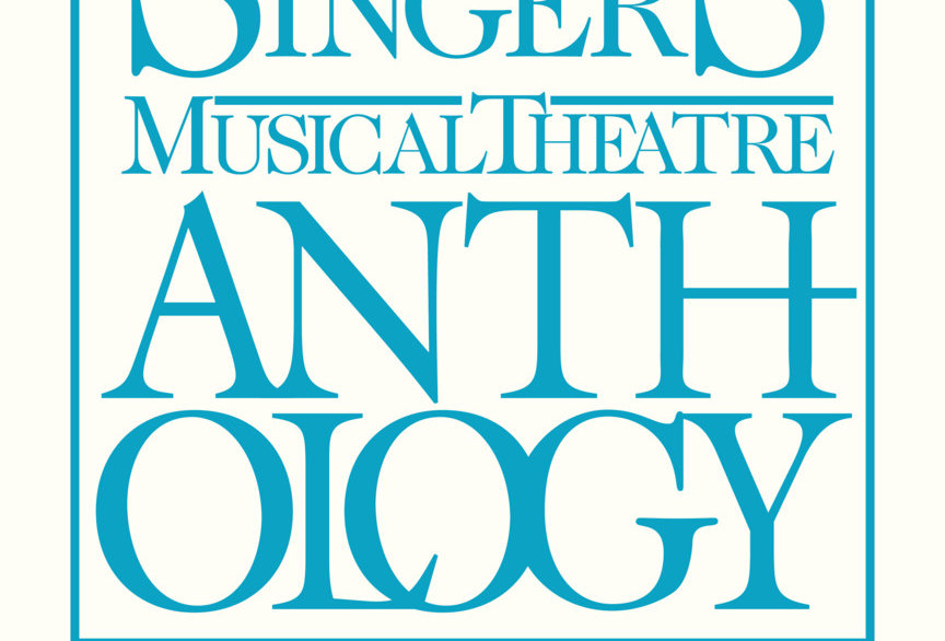 Singer's Musical Theatre Anthology Teen's Edition Mezzo-Soprano/Alto/Belter