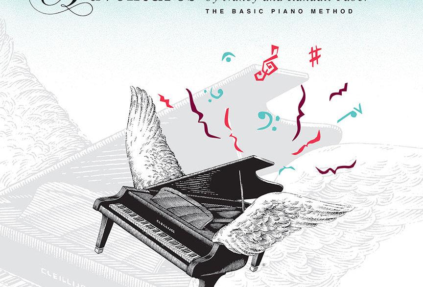 Piano Adventures: Lesson Book Level 3A
