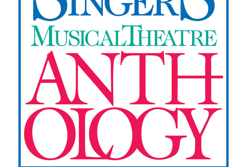 Singer's Musical Theatre Anthology Children's Edition