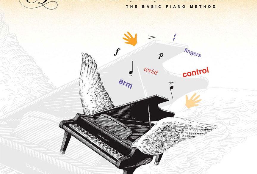 Piano Adventures: Technique & Artistry Book Level 4