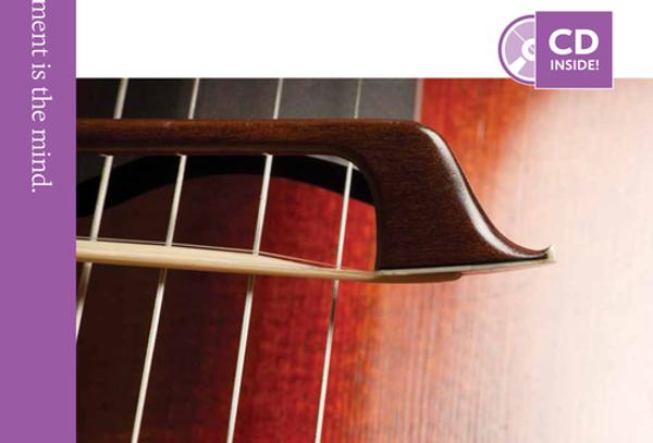 Cello Repertoire Level 3