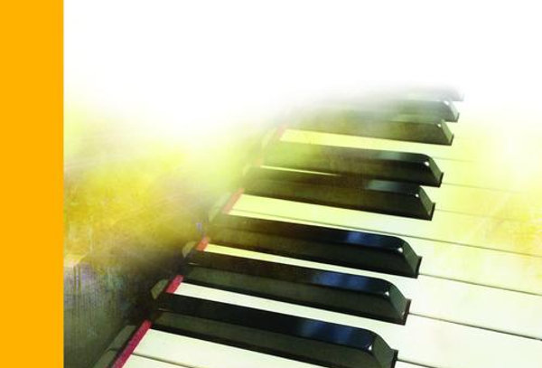 Technical Requirements for Piano Preparatory