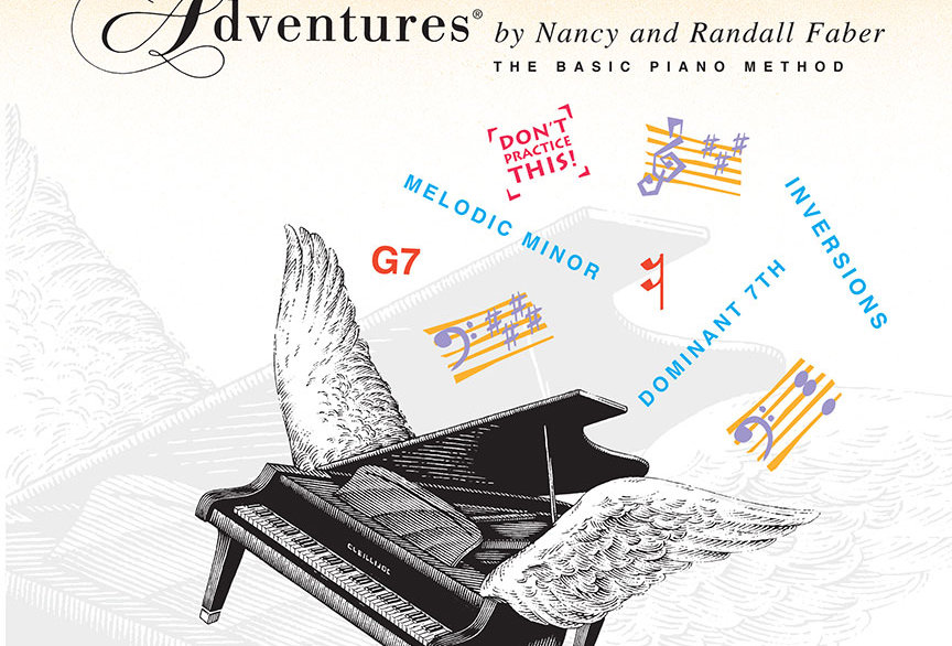 Piano Adventures: Sight-reading Book Level 4