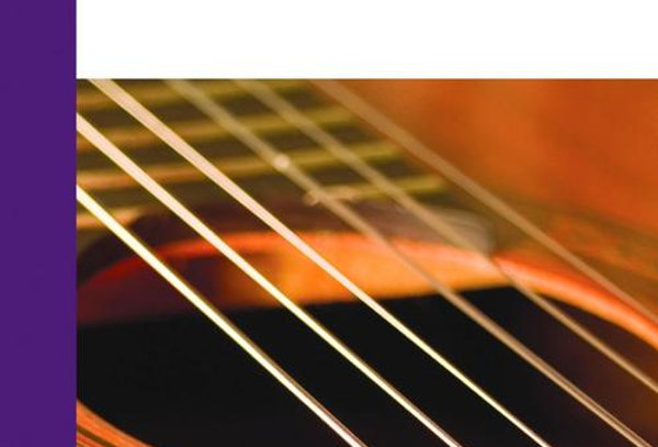 Classical Guitar Repertoire and Etudes Level 8