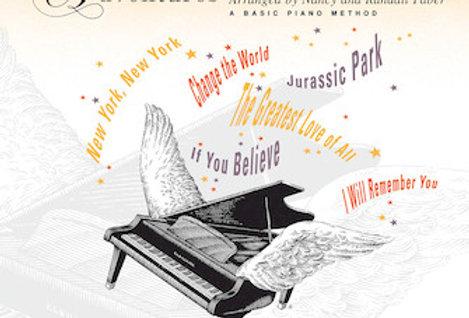 Piano Adventures: Popular Repertoire Book Level 4