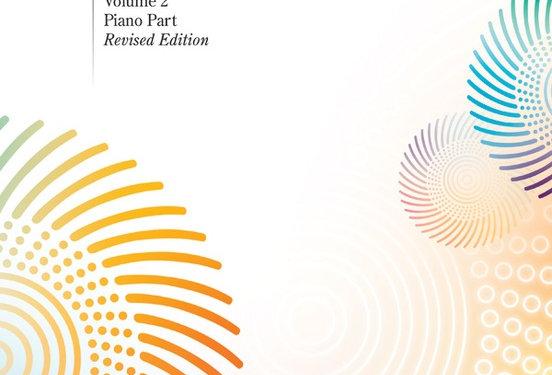 Suzuki Violin School Volume 2 Piano Accompaniment