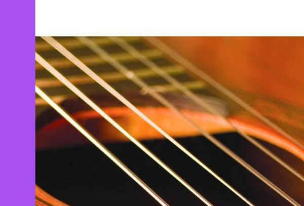 Classical Guitar Repertoire and Etudes Level 3