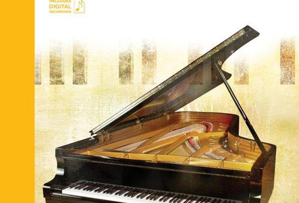 Piano Repertoire Preparatory B