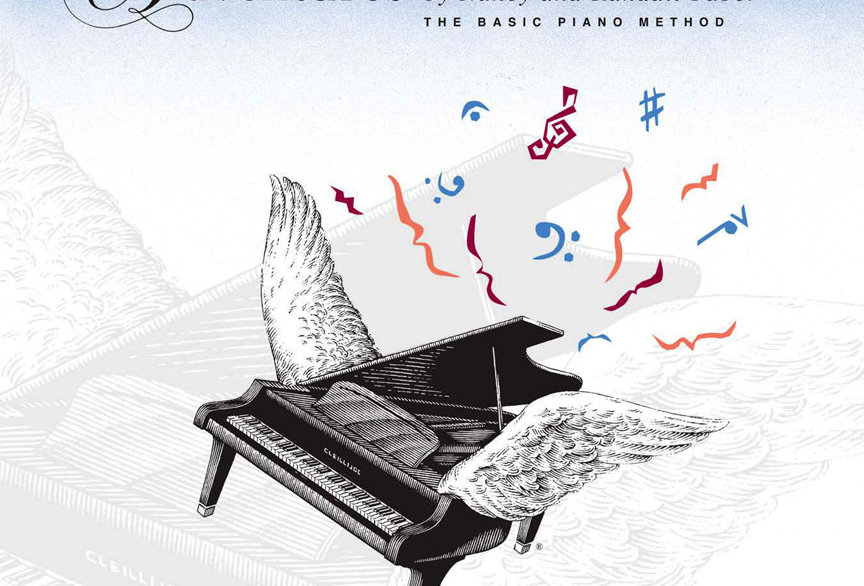 Piano Adventures: Lesson Book Level 2A