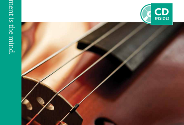 Viola Repertoire Level 5