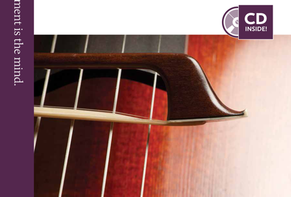Cello Repertoire Level 8