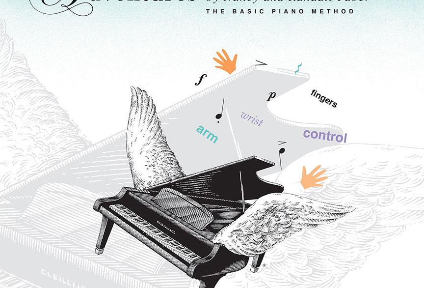 Piano Adventures: Technique & Artistry Book Level 3A