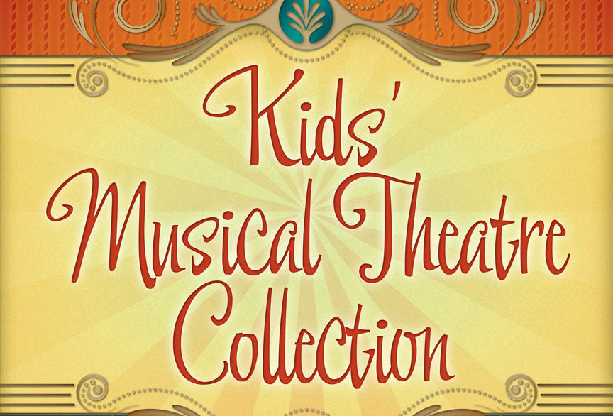 Kid's Musical Theatre Collection Volumes 1 and 2
