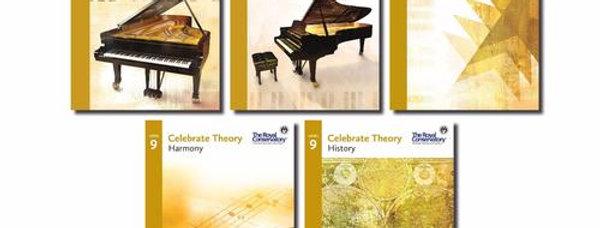 Celebration Series Level 9 Set