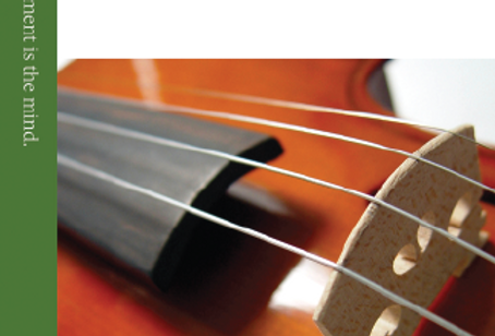 Violin Technique and Etudes: Level 5 to 8