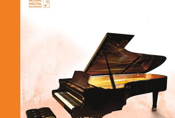 Piano Etudes Level 1