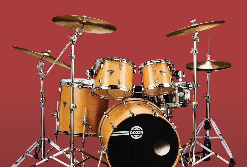 Drumset Method Book 2