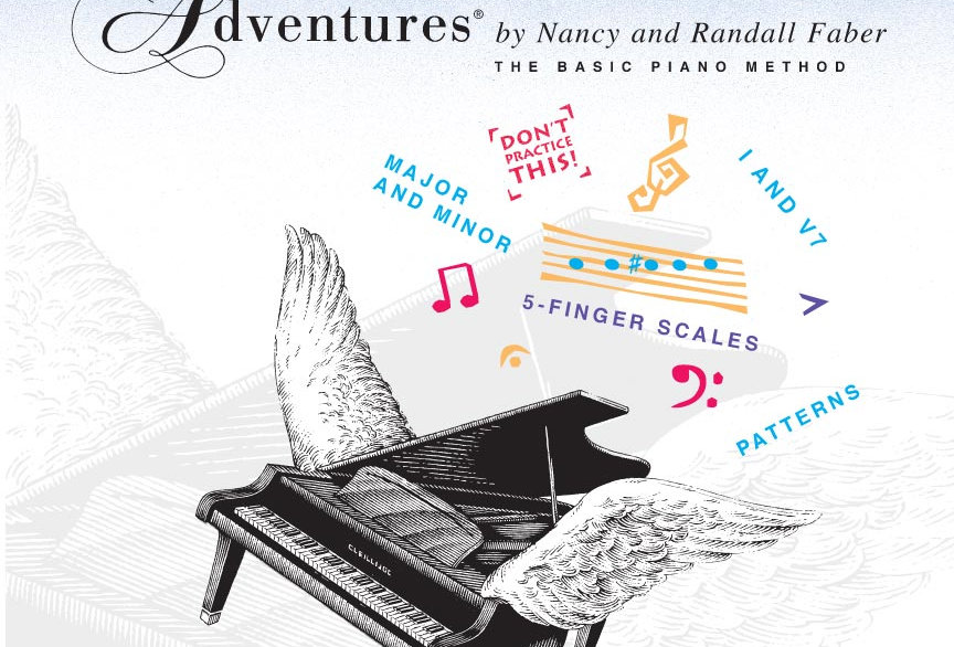 Piano Adventures: Sight-reading Book Level 2A