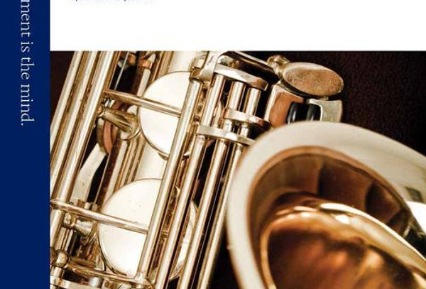 Saxophone Orchestral Excerpts